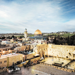 Super deal: Citytrip Tel-Aviv of Jeruzalem plaatje