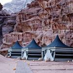 Wadi Rum Night Camp plaatje